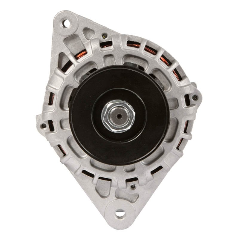 Bobcat Voltage Regulator : Alternator apr bobcat loaders valeo ta a