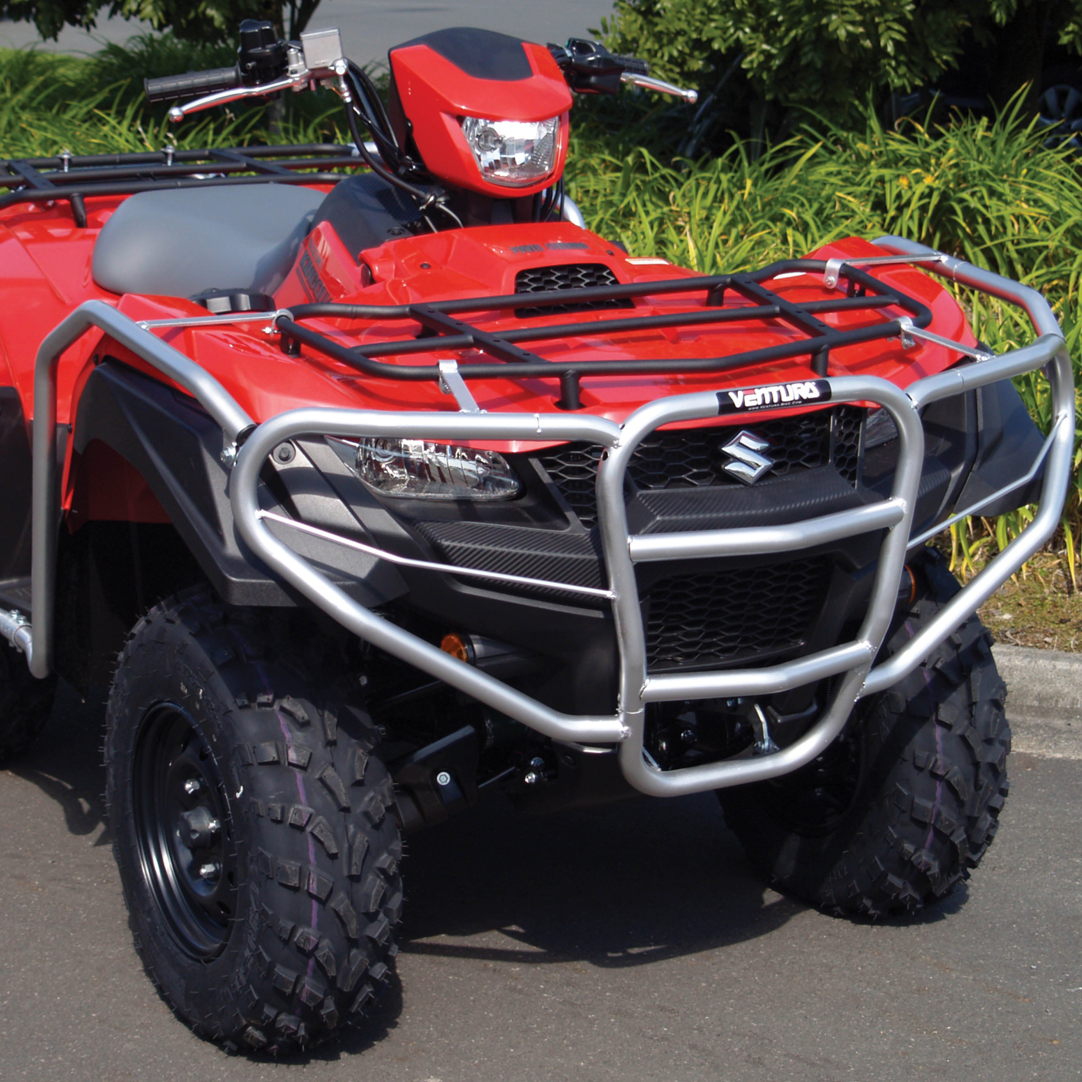Bull Bar Kit   Suzuki King Quad LTA500 / 750 2019   ATV City