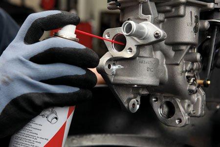 CRC Carburettor EGR PRO Cleaner 500ml | Moto-Electrical |