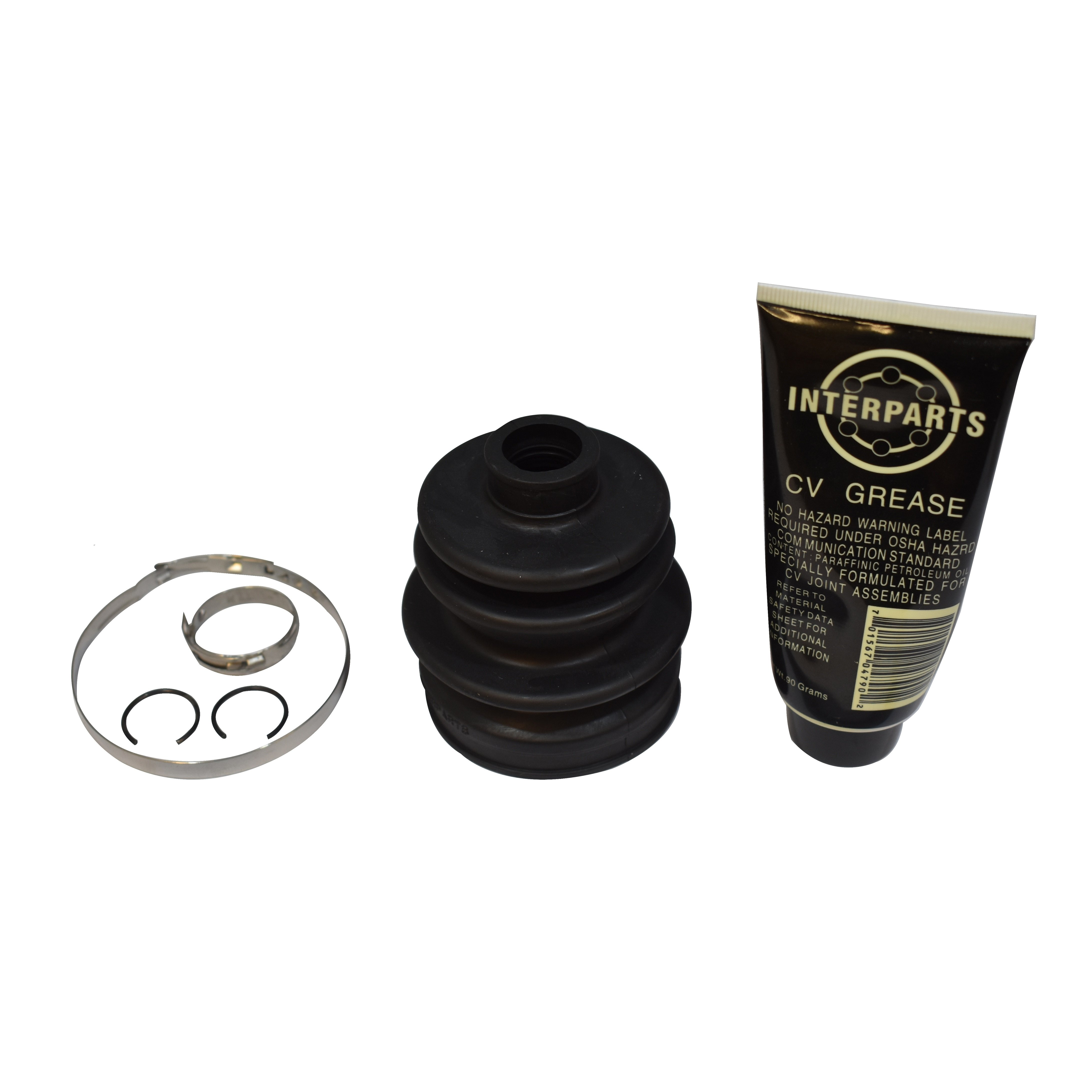 CV Boot Kit - Arctic Cat - 250/300/375/400/454/500/650 Front and