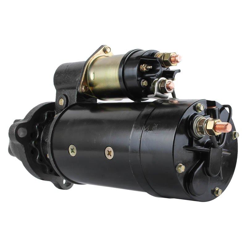 Caterpillar 3208 Engine Replacement Starter Motor Moto
