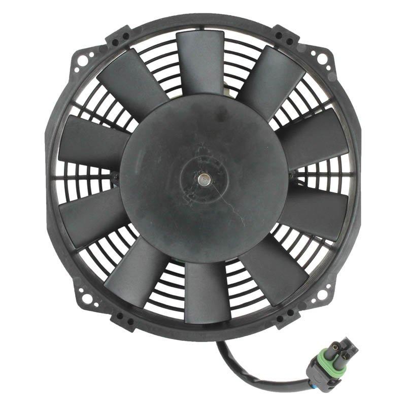 Cooling Fan Motor Assembly Outlander 400 2006 2008 Rfm0021