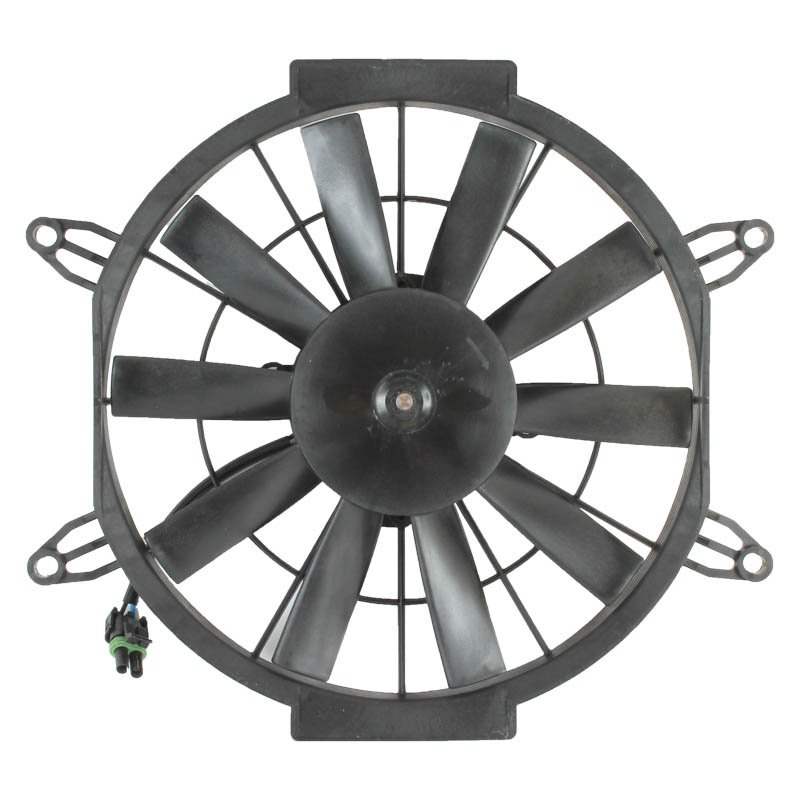 Cooling Fan Motor Assembly Polaris Moto Electrical