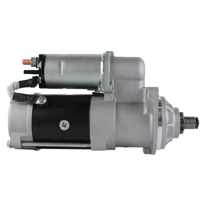Delco 29mt Series Type Starter Motor Moto Electrical