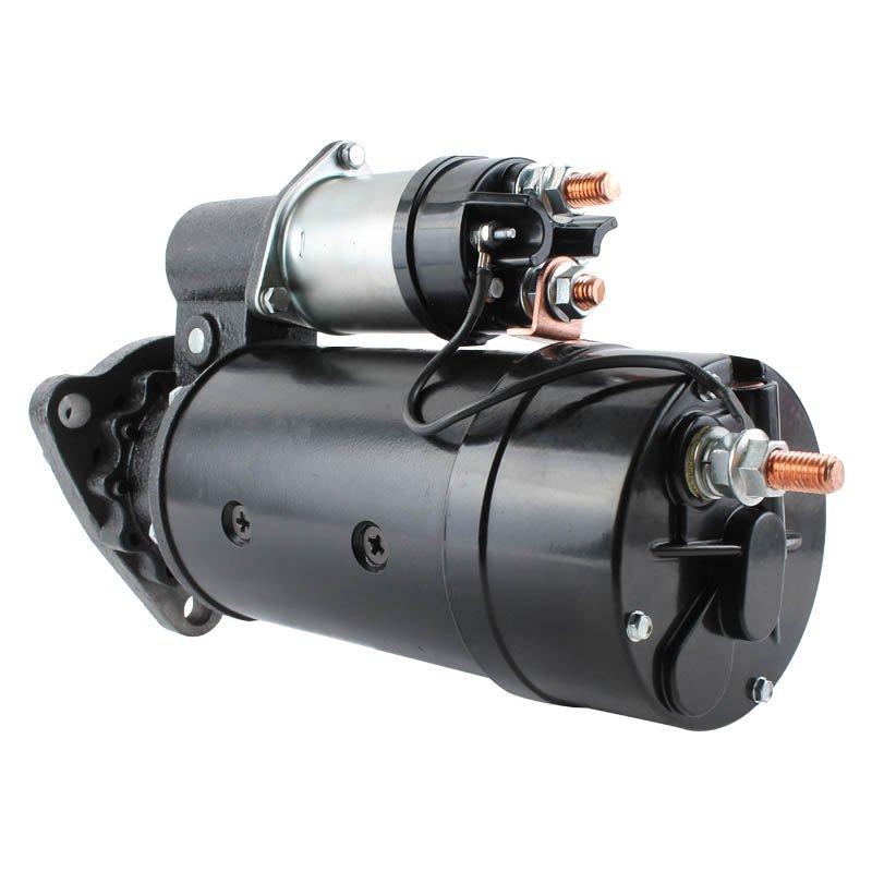 Starter Motor Sdr0011 Delco Case Cummins Caterpiller