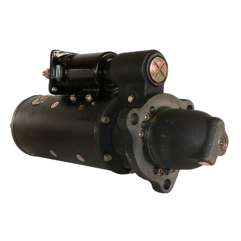 Starter Motor Sdr0017 Delco Case Caterpiller Cummins 10451047