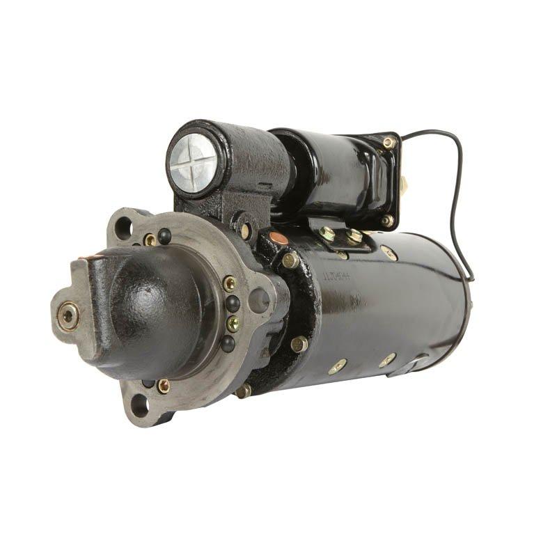 Starter Motor Sdr0009 Delco Case Caterpiller Cummins