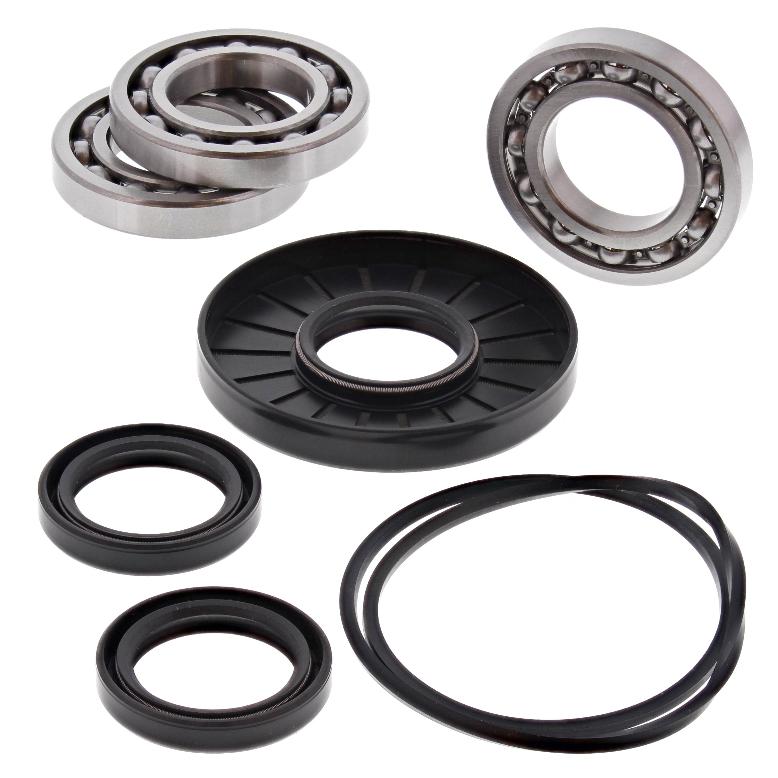 ALL BALLS FRONT WHEEL BEARING KIT FITS POLARIS SPORTSMAN 570 2014