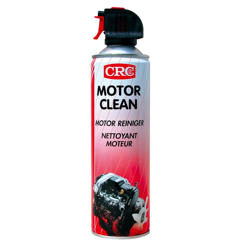 Crc Engine Cleaner Motor Clean 500ml Moto Electrical