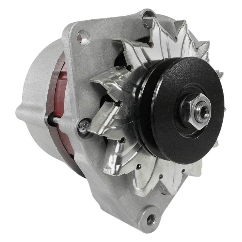 Alternator Abo0123 Excavators Marine Iveco Bosch 0