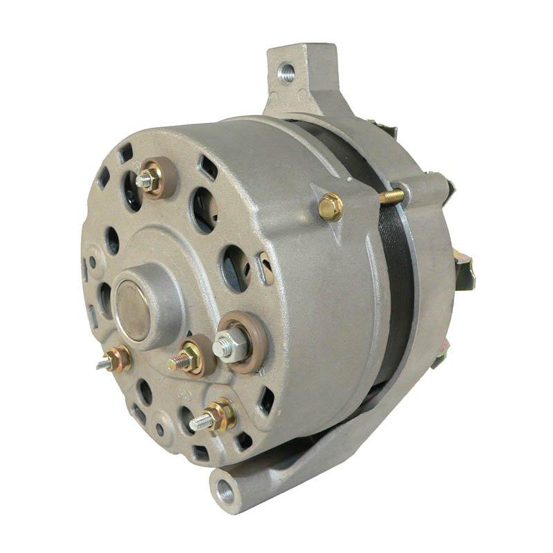 Alternator Afd0027 Ford C5af-10300-f -g C5tf-10300-e -f
