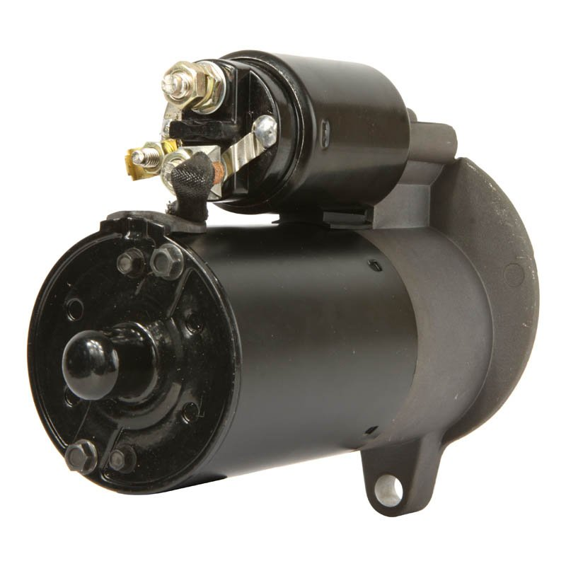 Ford marine starter motor replaces lester 6679 pic150 for Types of motor starters
