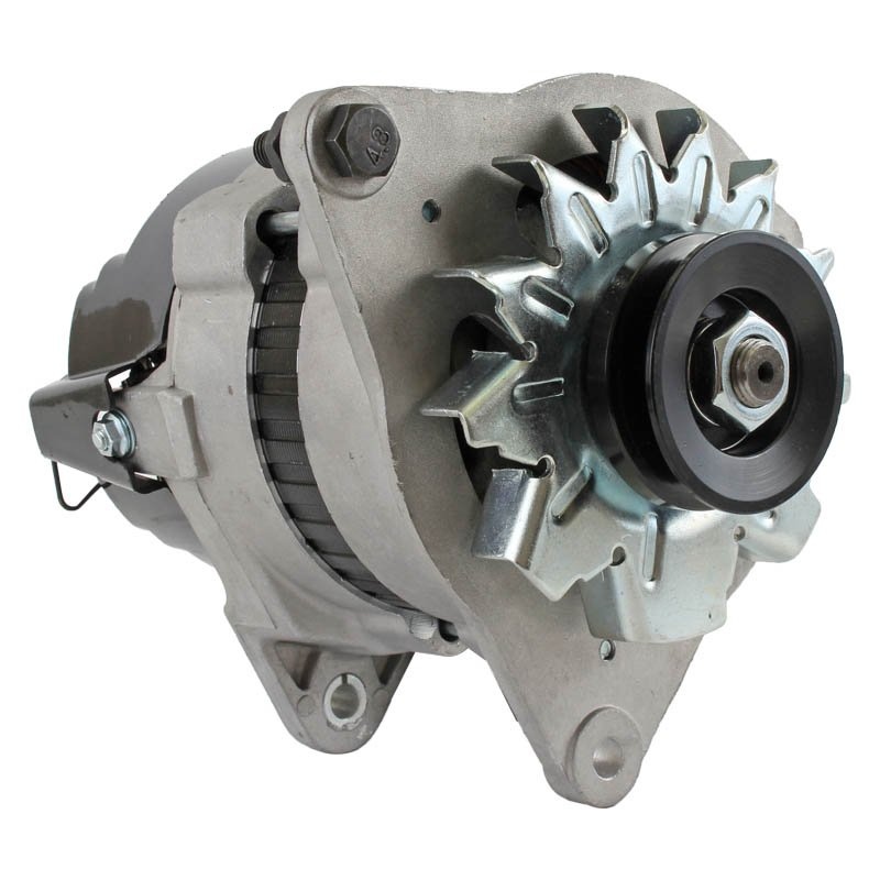 Alternator For Ford Tractors