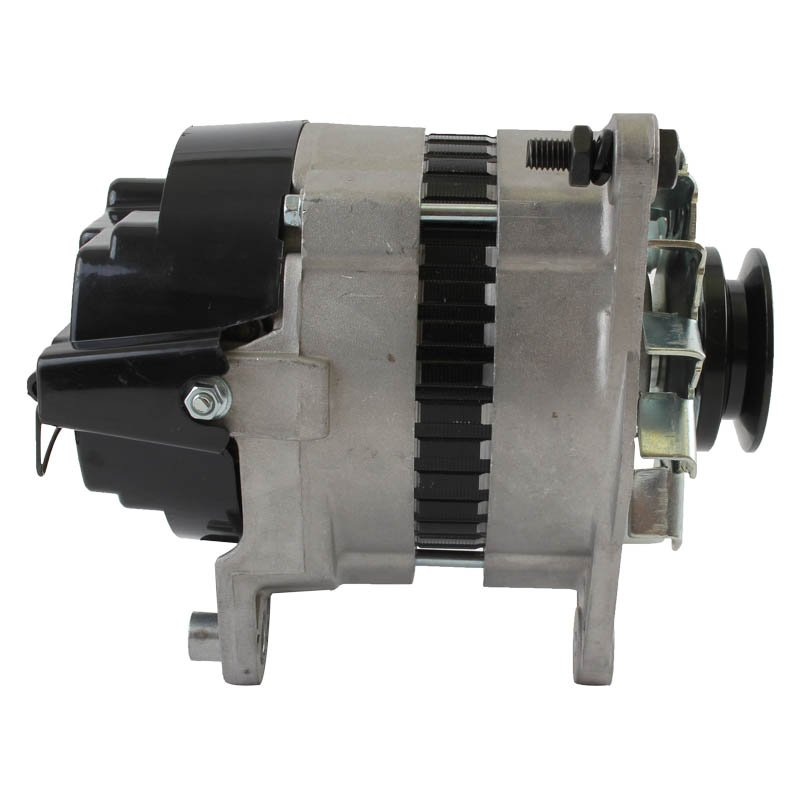 Ford 2600 Tractor Alternator : Alternator alu ford new holland lucas