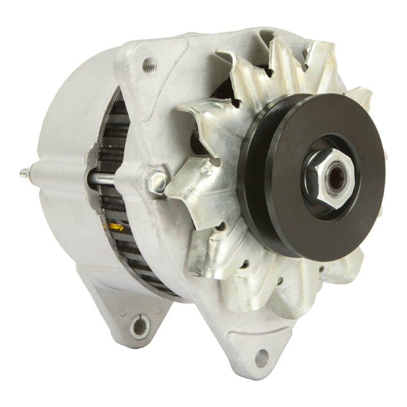 Alternator alu ford new holland lucas a