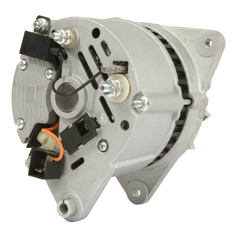 alternator alu0007 ford new holland lucas 24273