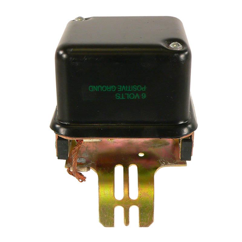 Voltage Regulator  External  6