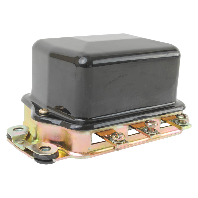 External Voltage Regulator : Voltage regulator external volt a circuit dual polarity