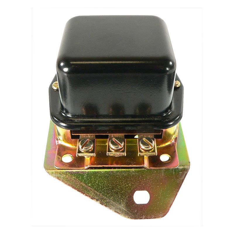Voltage Regulator  3