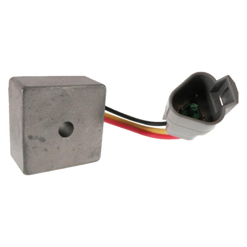 Voltage Regulator: For Club Car Golf Carts: 12-Volt