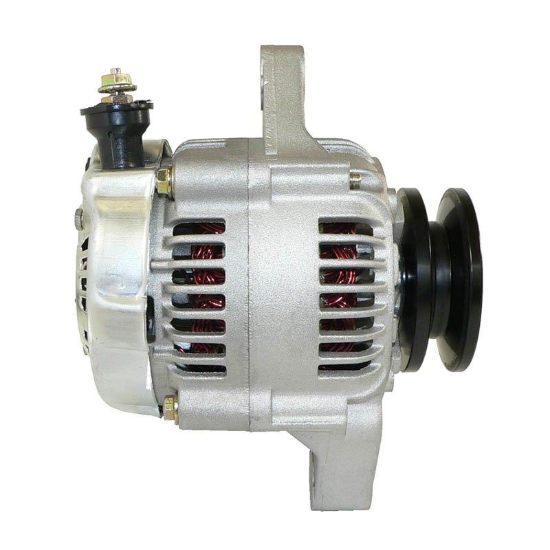 Alternator And0234 Gehl Kubota Denso 100211-6880