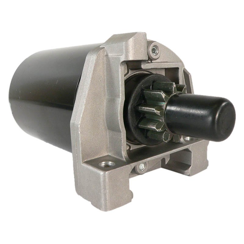 Starter motor sab0154 generac engines 021544 0a7692 for Who makes generac motors