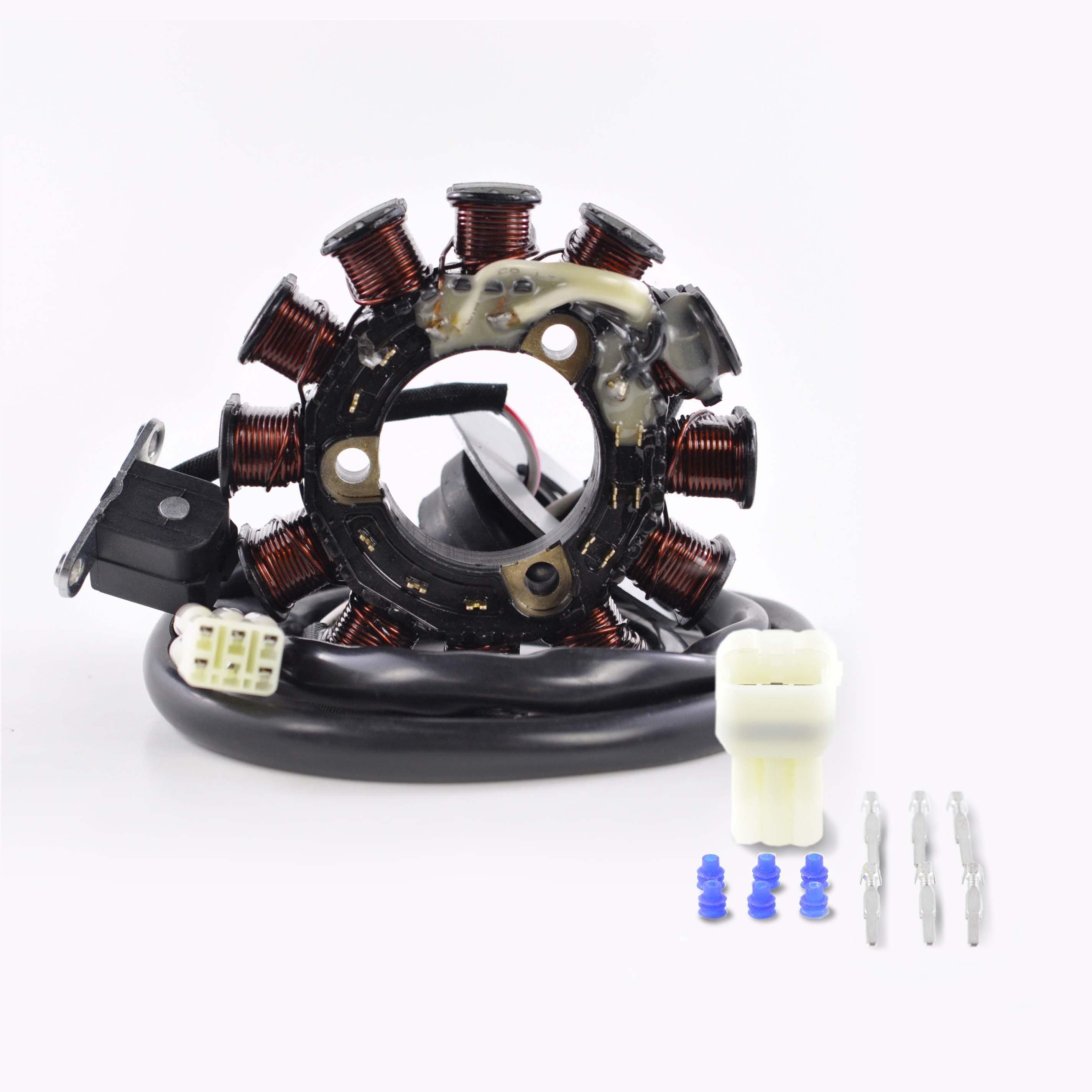 Generator Stator | Yamaha | WaveRunner GP XL XLT 1200 | XR