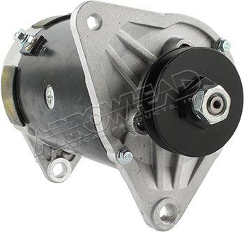 NEW GENERATOR CLUB CAR FE290 FE350 DS SERIES 1996-2006 1018294-01 15435