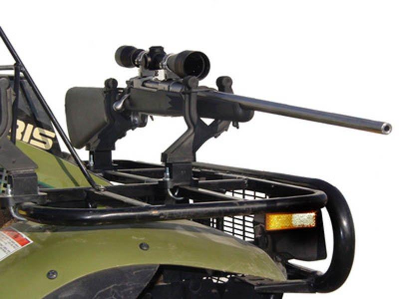 220.ATV1 Can-Am Outlander 1000 EFI XT 2013-2016 Gun Rack Graspur Single