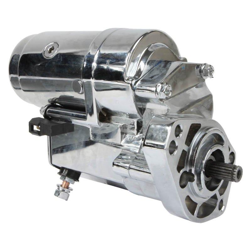 Harley Davidson 1340 | 1450 cc Starter Motor | Moto-Electrical