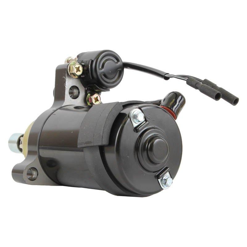honda bf15 bf20 marine starter motor moto electrical. Black Bedroom Furniture Sets. Home Design Ideas