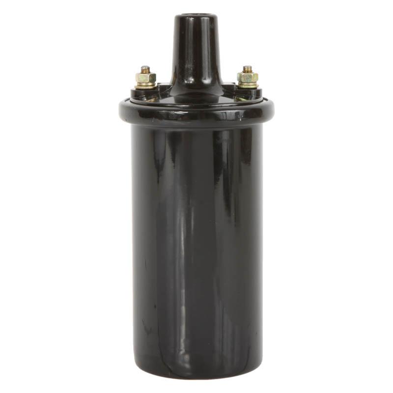 Ignition Coil Order: Ignition Coil: 12-Volt