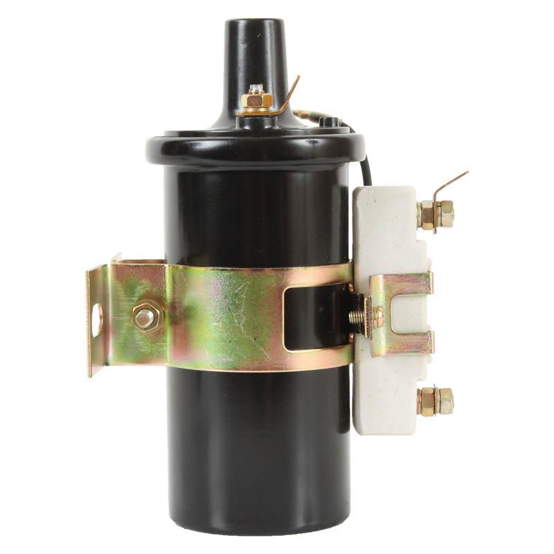 6 Volt Ignition Coil : Ignition coil volt