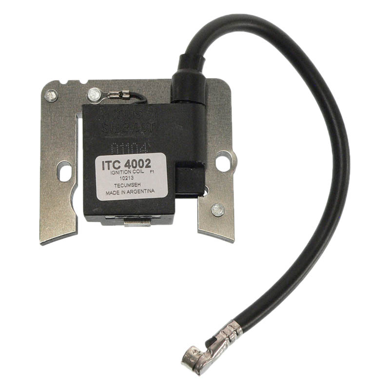 Ignition Coil Order: Ignition Coil: For Tecumseh