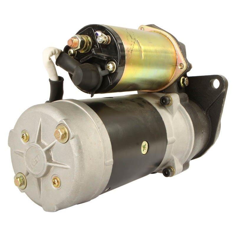 isuzu 65d1tp engine starter motor snk0059