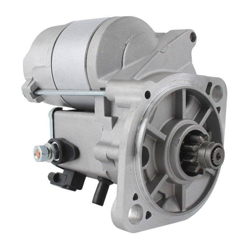 Replacement Starter Motors | Spare Starter Motors | ATV