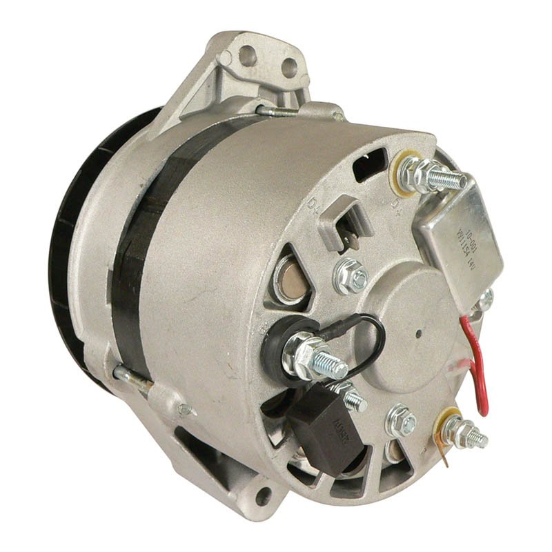 Alternator AMP0001 John    Deere    Air Compressor RE57960