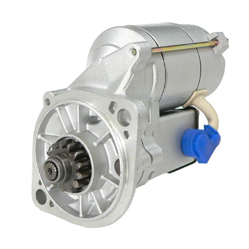 Starter Motor Snd0394 John Deere Denso Yanmar 228000 0250