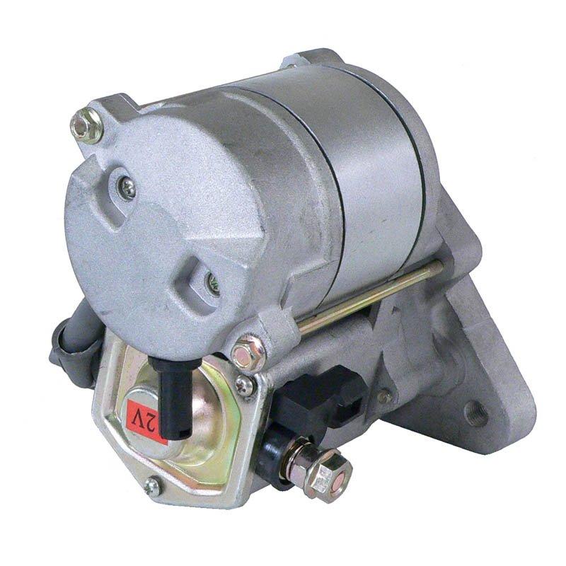 Starter Motor SND0523 Daihatsu Diesel 28100-B8010