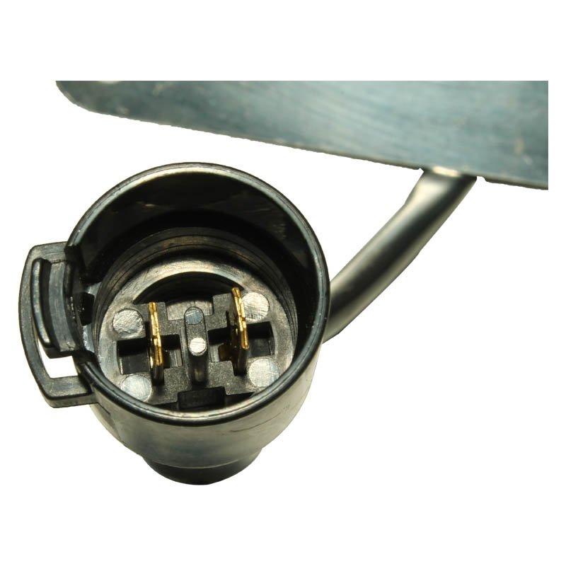 Cooling Fan Motor Assembly Rfm0027 Kawasaki Kvf750 Brute Forte 2012 13
