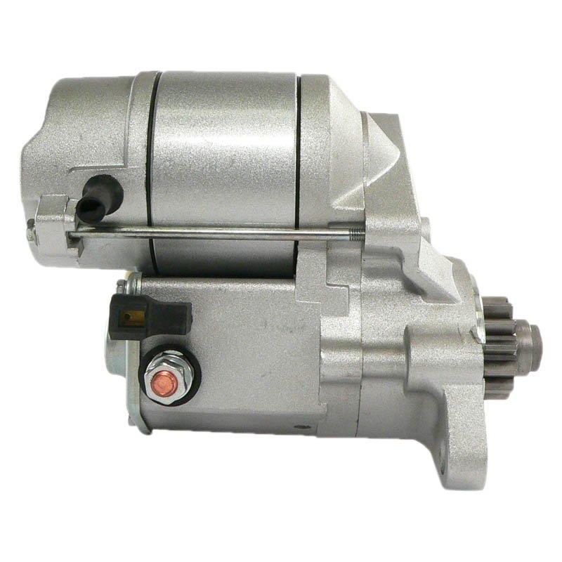 Kubota D1105 engine starter motor | Repl 16235-63012 | Moto