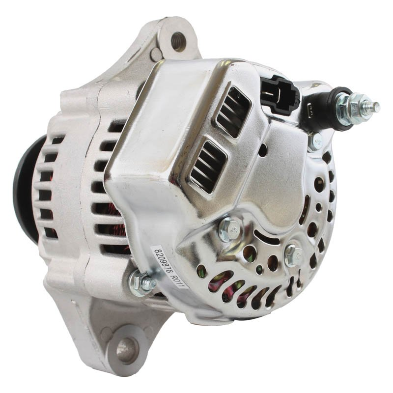 Alternator And0217 Kubota Compacts Utility Denso 100211