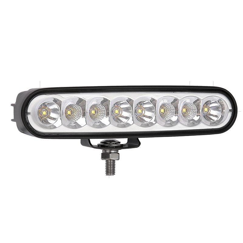 led light bar 40w 3600lumen