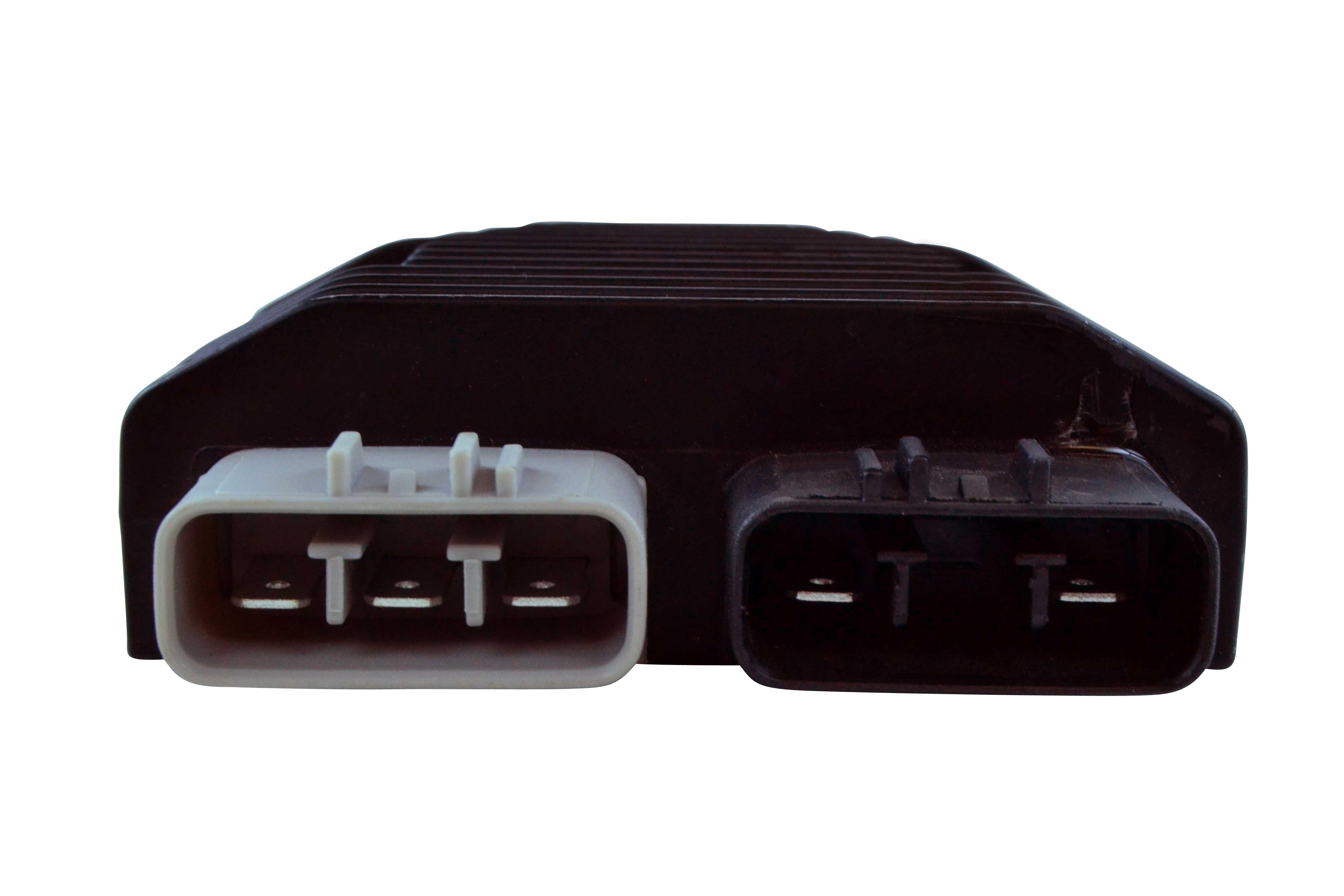 Lithium-Ion Batteries Compatible Mosfet Voltage Regulator