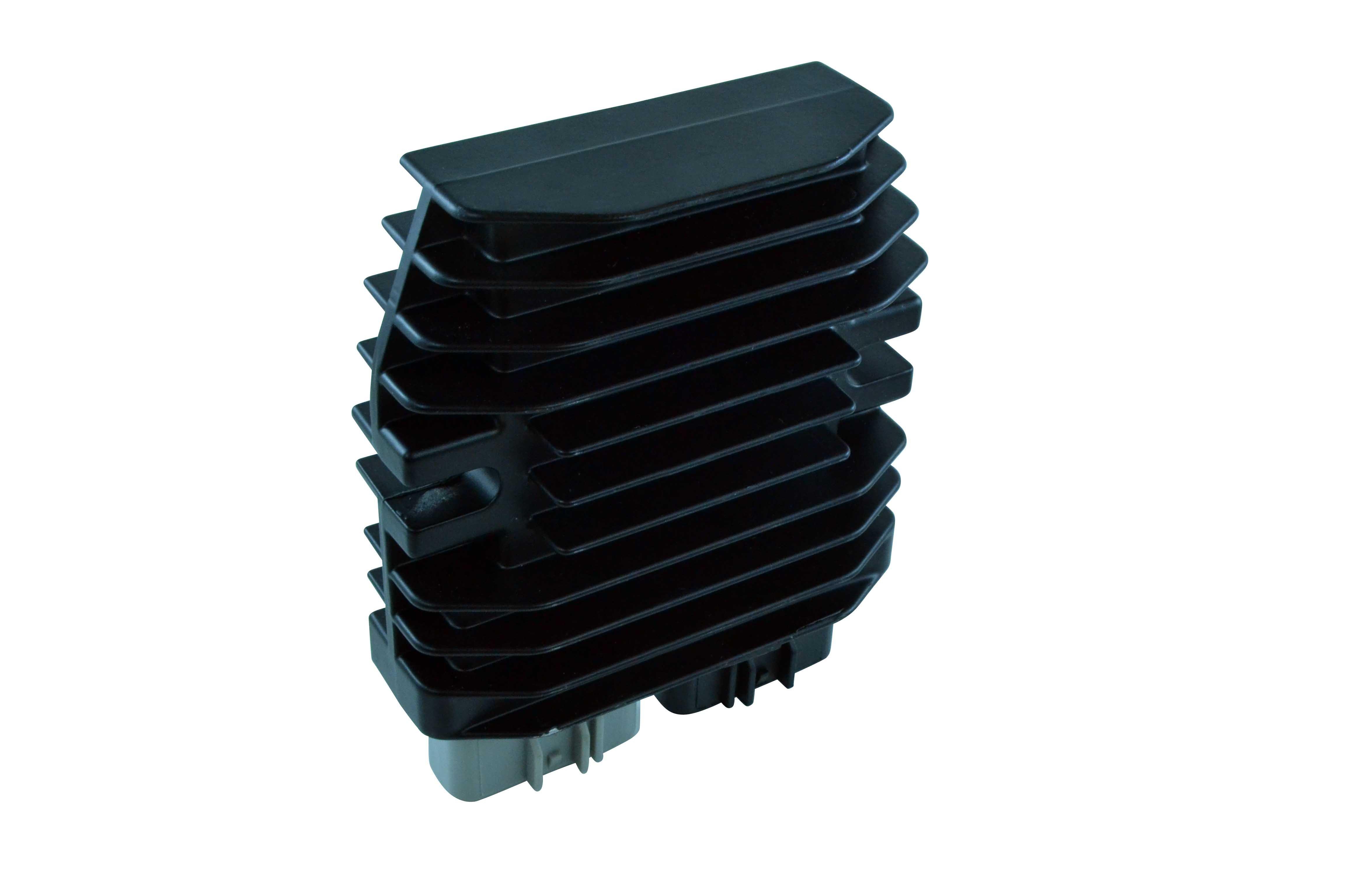 Lithium-Ion Batteries Compatible Mosfet Voltage Regulator Rectifier