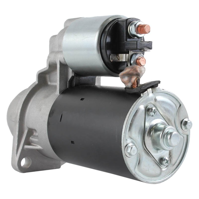 Lombardini 9 tooth starter motor replaces 563r0540 for Types of motor starters