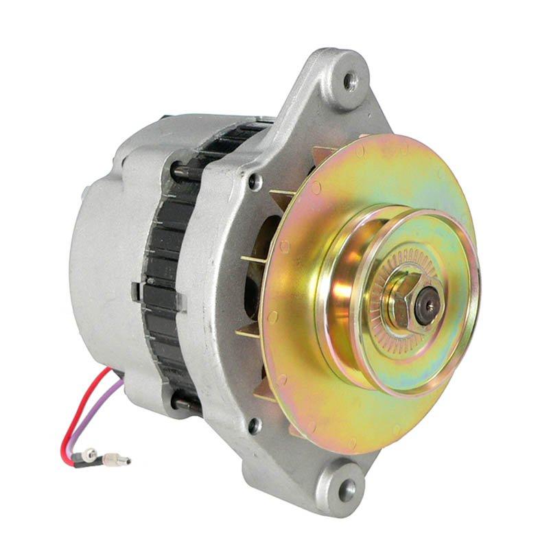Alternator | Marine | IR/EF | 12-VOLT | 65 AMP