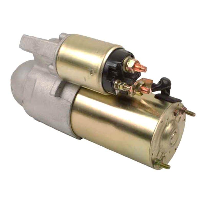 Starter Motor Sdr0272 Marine Lester 6788 Delco 9000895 Omc