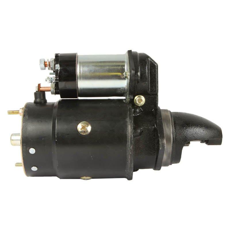 Starter Motor SDR0105 Lester 6616 Delco 19010615 OMC Mercruiser Volvo