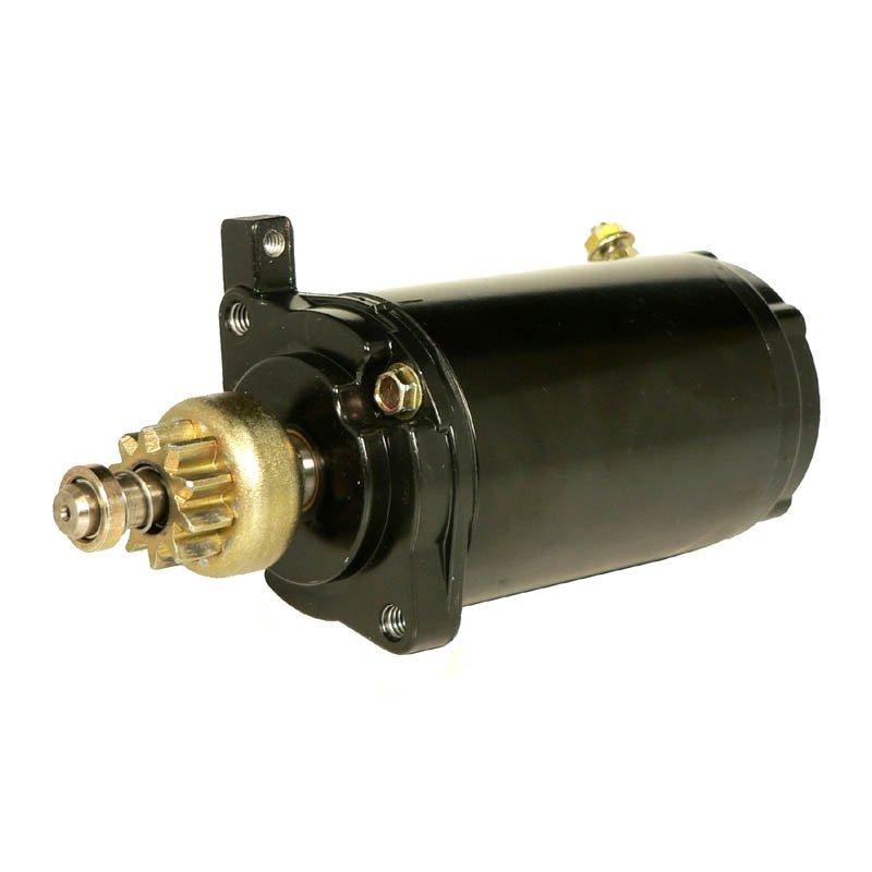 Starter Motor Sab0083 Mercury Marine